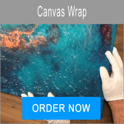 Canvas Wrap