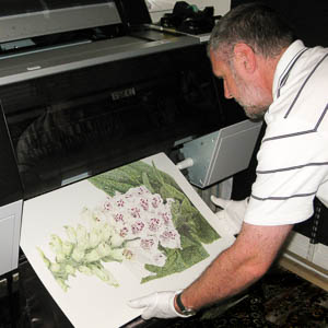 6 reasons why should you use a fine art printing company