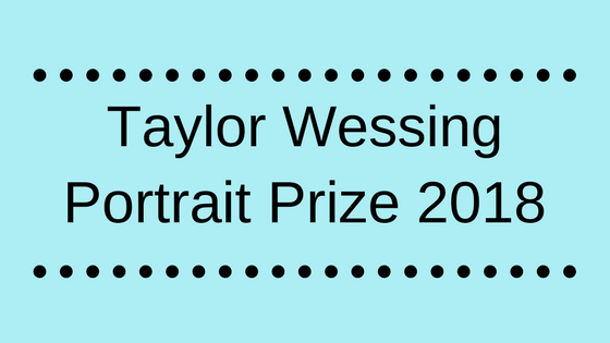Taylor Wessing Photographic Portrait Prize - The Artists Print Room