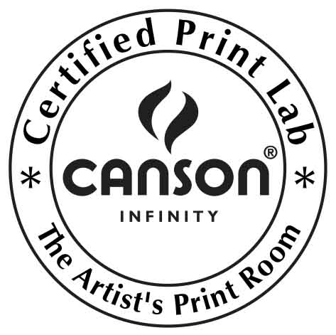 Canson Certified Print Laboratory - The Artists Print Room