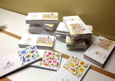 Greetings Cards - The Artists Print Room