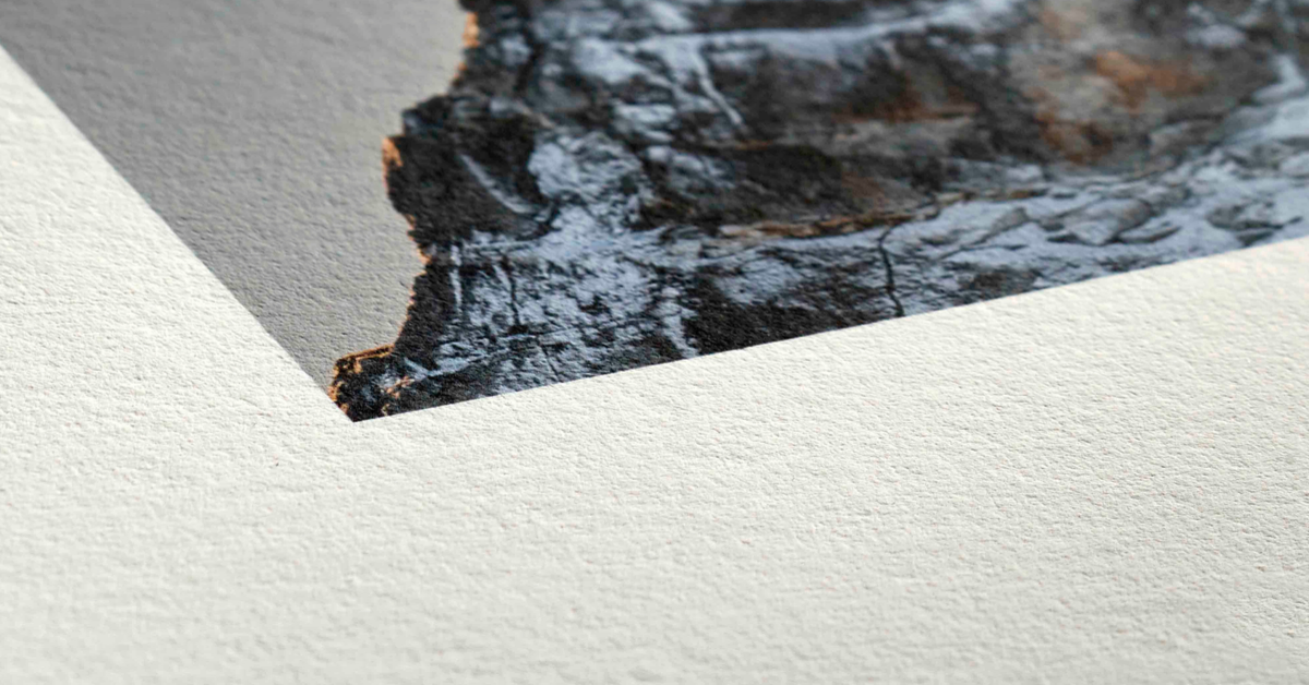 Hahnemühle Natural Line - The Artists Print Room