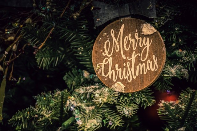 Merry Christmas from The Artists Print Room