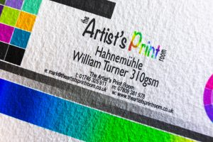 Hahnemühle William Turner - The Artists Print Room