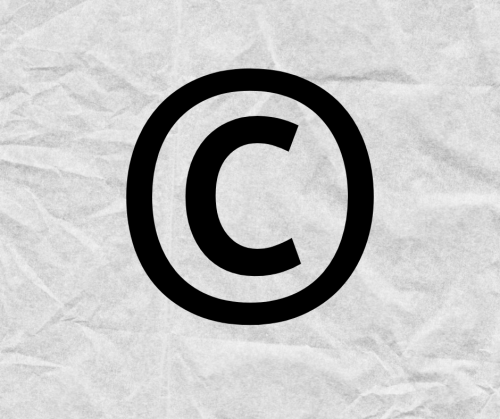 Copyright for artists and photographers